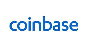 coinbase logo bitcoin wallet