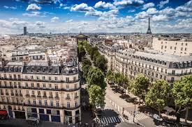 Paris : Comment se porte le marché ?