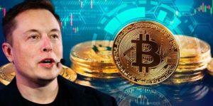 Musk speaking out for cryptos