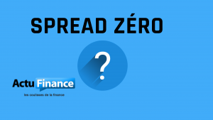 Broker Spread Zéro