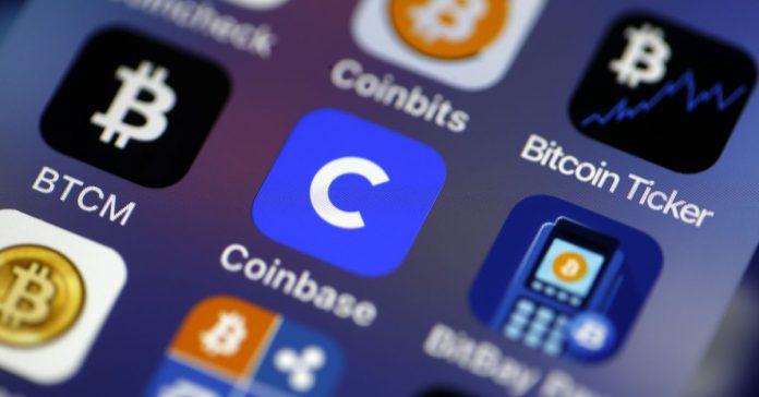 Coinbase allow to buy cryptos