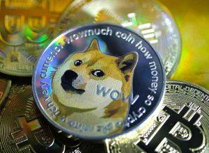 La folie spéculative autour de Dogecoin