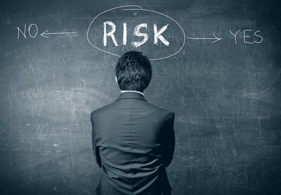 vanguard reit risk