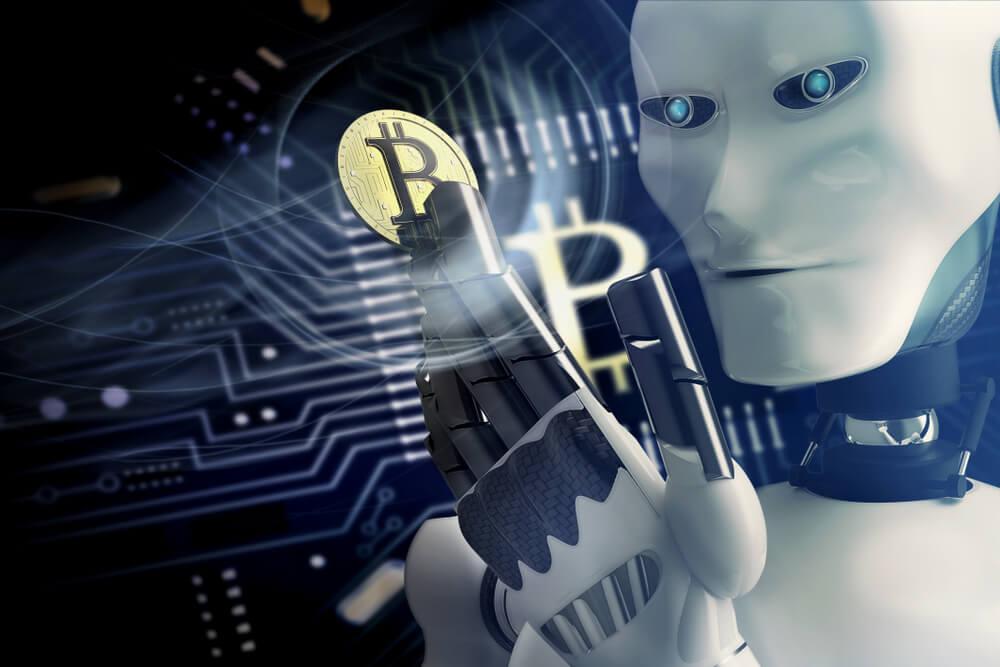 Bitcoin Bot