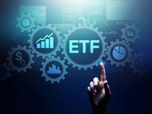 ETF Bourse frais