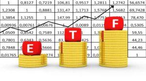 ETF Bourse