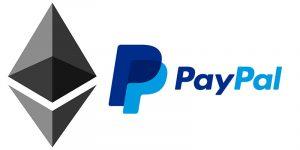 Ethereum et PayPal: une Relation en Pleine Évolution