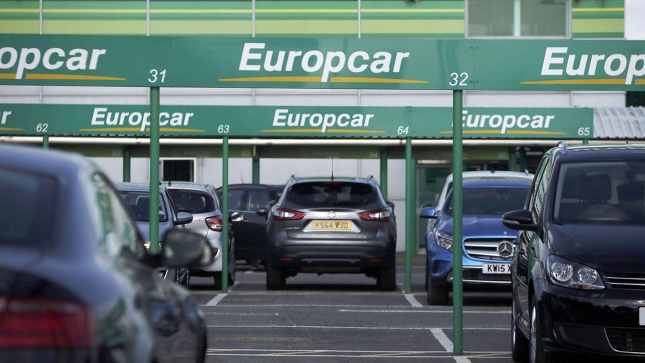 action europcar