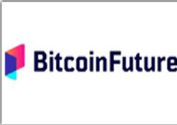 logo bitcoin Future
