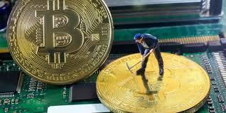 Origine et Définition du Minage de Bitcoin