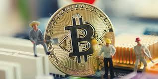 Qui Peut Miner du Bitcoin?