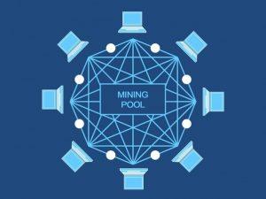 Mining Pool (Pool de Minage)