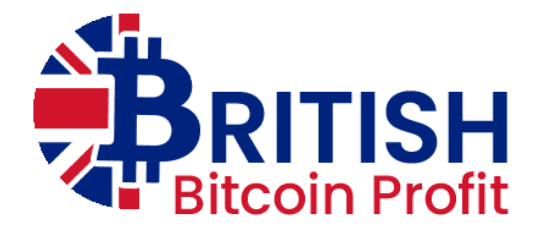 logo British bitcoin