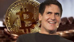 Mark cuban Bitcoin Superstar