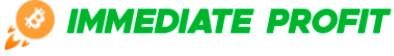 Logo Immediate Profit