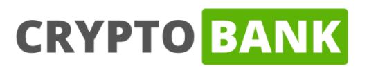 Logo Crypto Bank