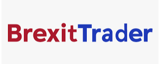 Logo Brexit trader