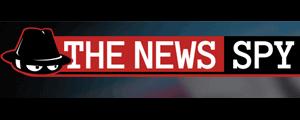 News Spy logo