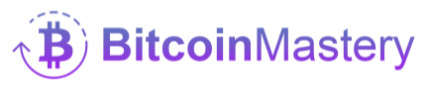 Logo Bitcoin Mastery