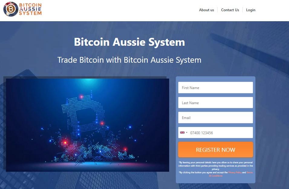 bitcoin system aussie avis